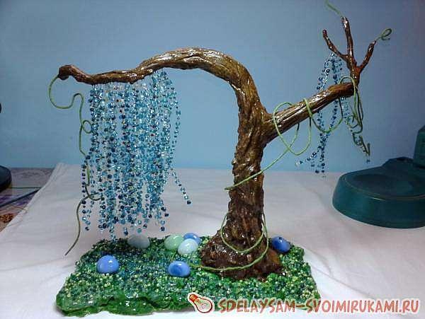 Сказочное деревце