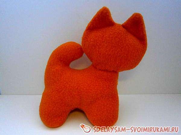 Котенок Рыжик