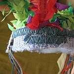 Как сделать карнавальный костюм индейца