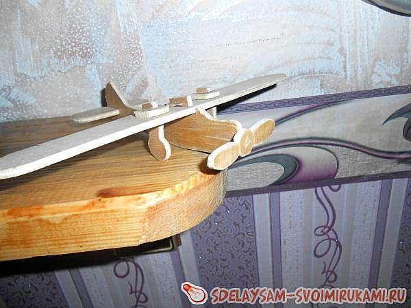 Самолёт Як-12