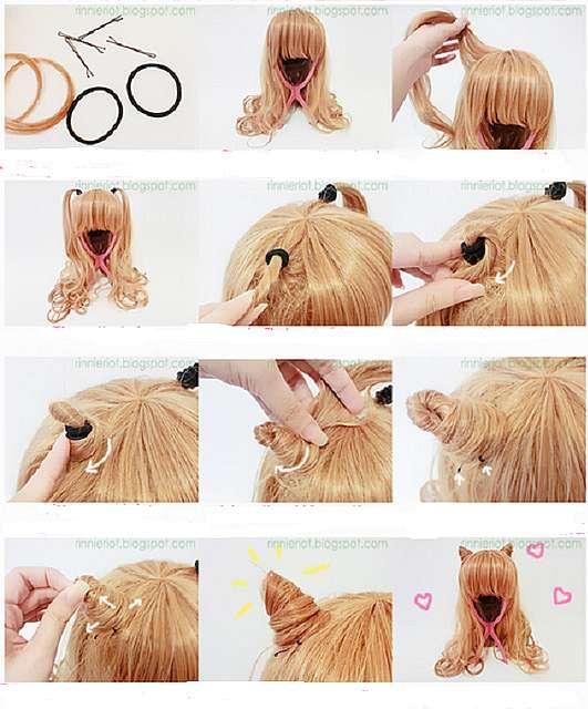 Как сделать костюм кошки своими руками