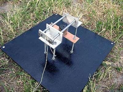 Воздушно-гидравлическая ракета