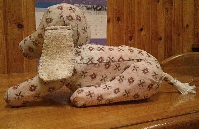 Идеи игрушек из подручных материалов