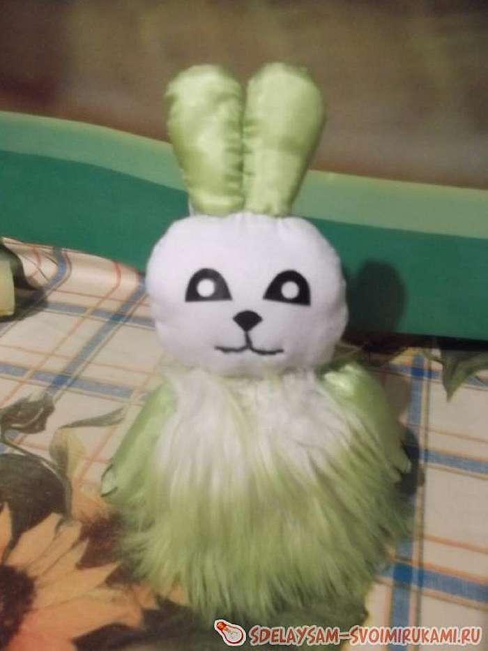 Мятный Кролик