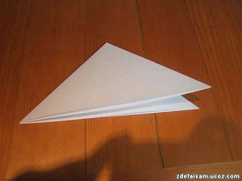 Поделки из бумаги