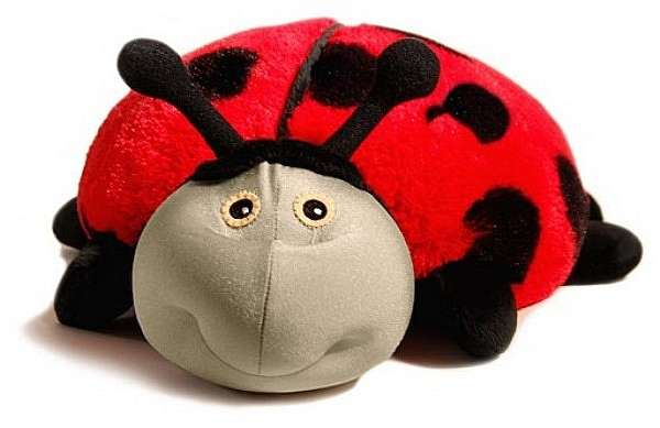 Антистрессовые мягкие игрушки подушки