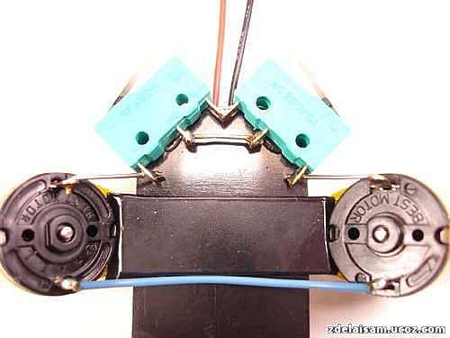 Робот - жук