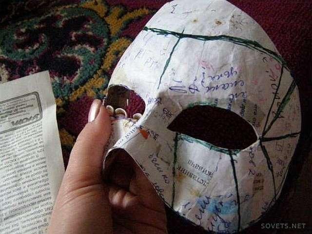 Жуткие маски для мрачного Хэллоуина