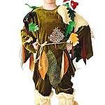 Как сделать маскарадный костюм Лешего