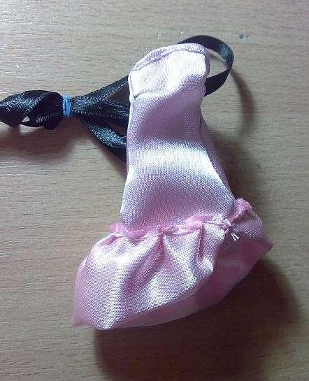 Шьем одежду и обувь для кукол Монстр Хай