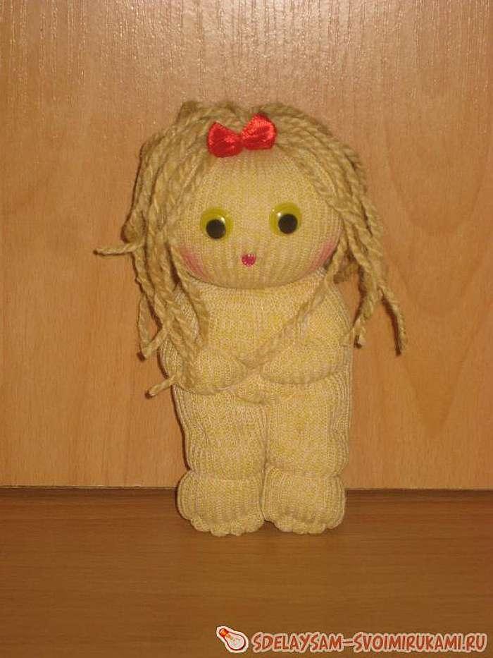 Кукла Лолочка
