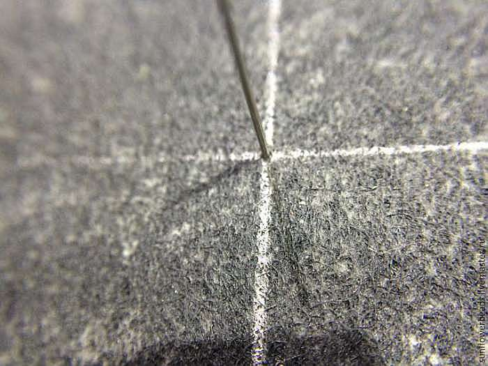 Вышиваем бисером стильные серьги на каждый день