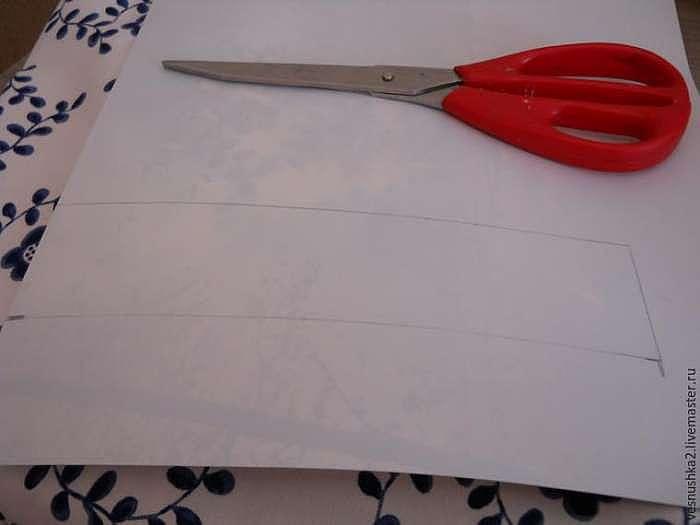 Мастер-класс: делаем шкатулку с вышивкой из бобин от скотча