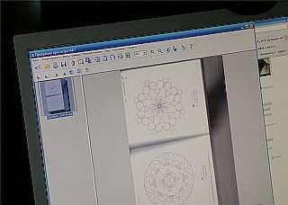 Техники. Сх-калейдоскоп.