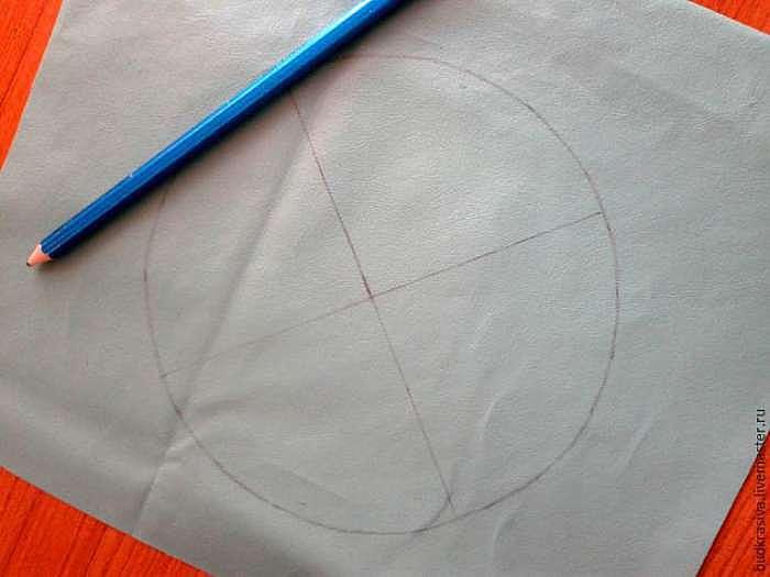 Создаем шикарное колье «Ниагара»