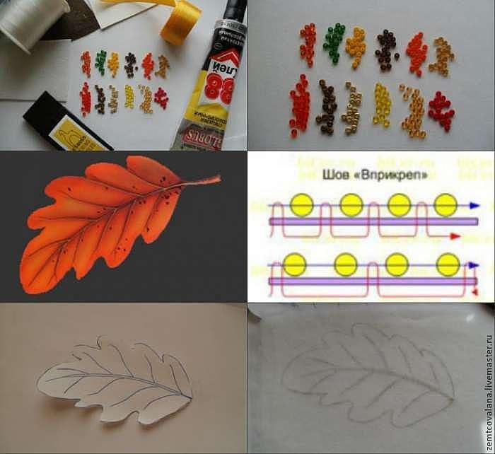 Создаем украшение-трансформер «Осенний уют»