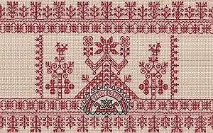История возникновения вышивания и значение оберегов