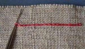 Разные техники вышивки крючком