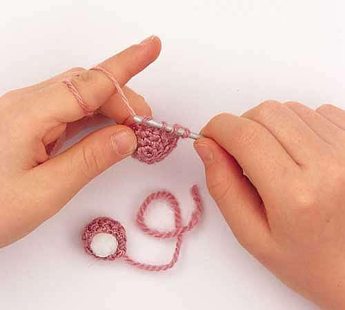 Как вязать игрушки-амигуруми