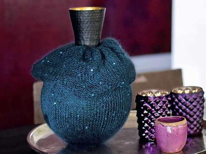 Чехол для вазы