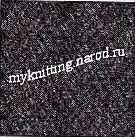 """""""Косое"""" вязание. Вязание по диагонали."""