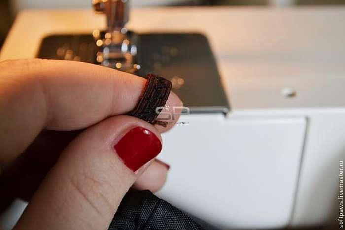 Как сшить бахилы из ткани