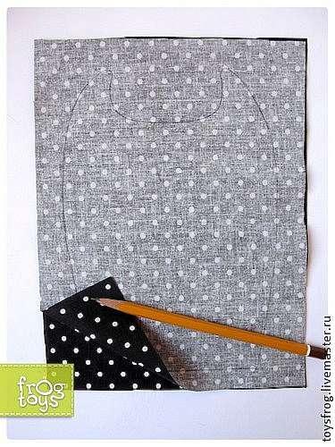 Мастер-класс по пошиву текстильной Совушки