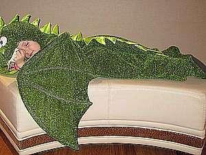 Карнавальный костюм 'Дракон'
