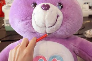 Костюм медведя своими руками4