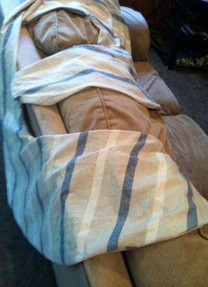 Подушка-обнимашка 5