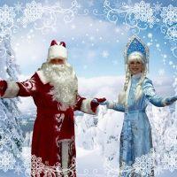 Шьём костюм снегурочки на новый год своими руками