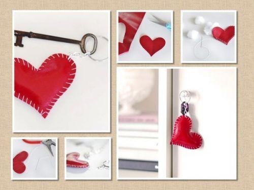 1 Ключик от сердца