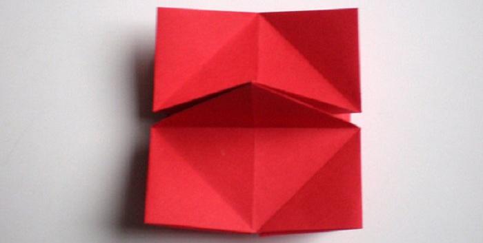 Вытягивание треугольника