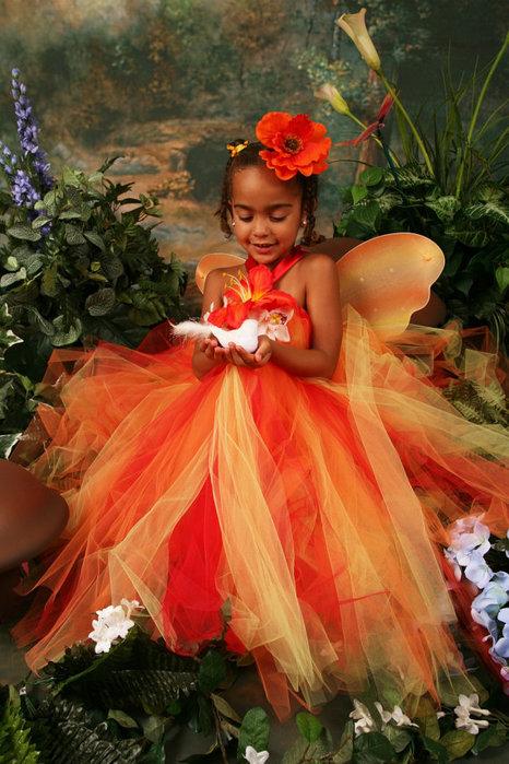Платье Осени Для Девочки Купить