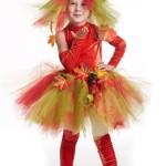Осенний костюм
