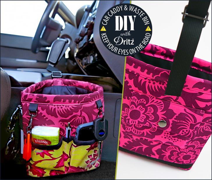 Автомобильная сумка для мелочей