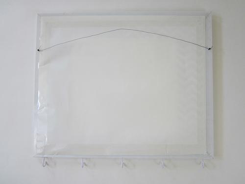 Доска с тремя удобными карманами