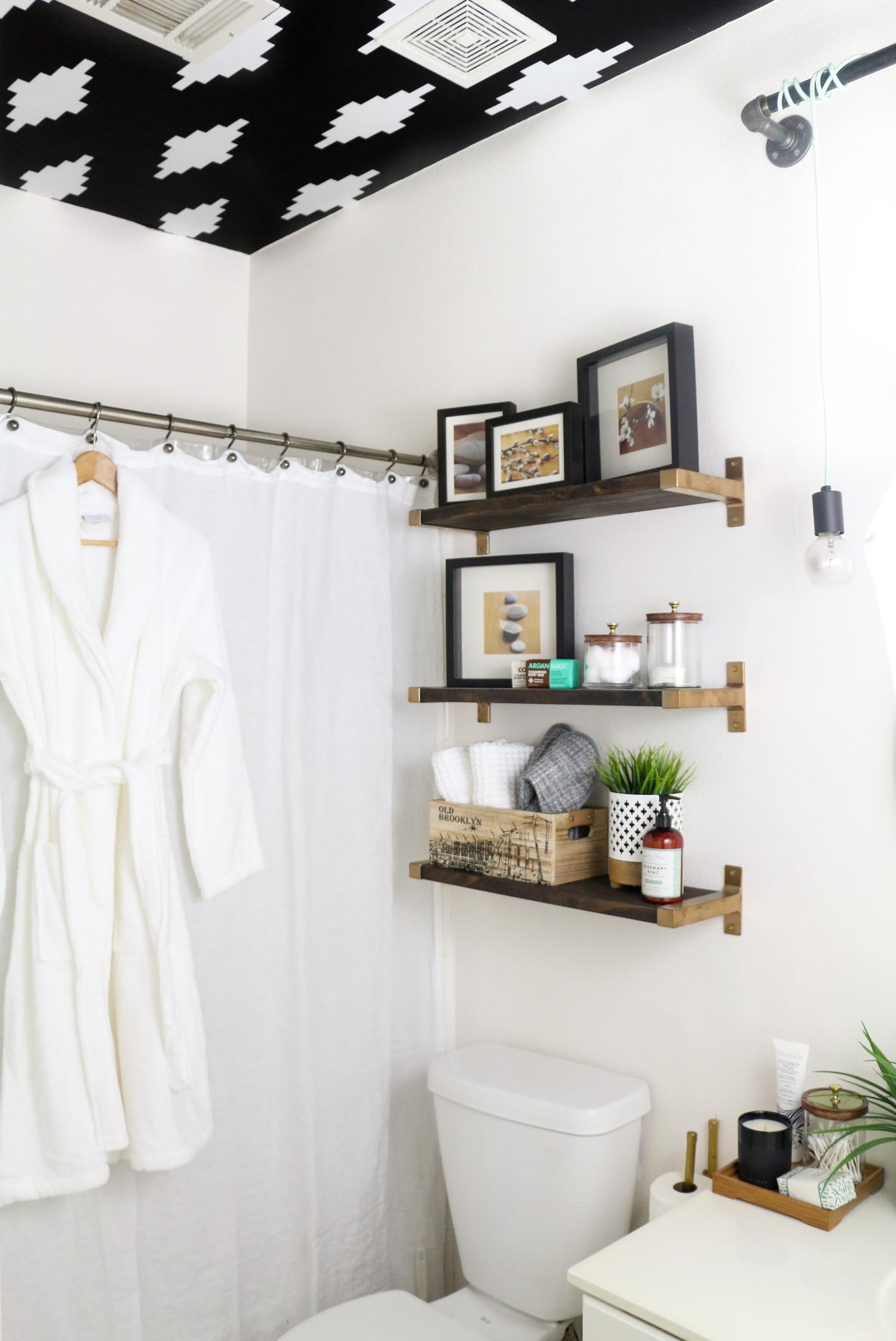 Настройка идеальной гостевой ванной
