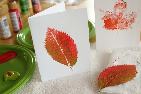 2 Пути Мы разрабатываем проекты с Fallen Leaves