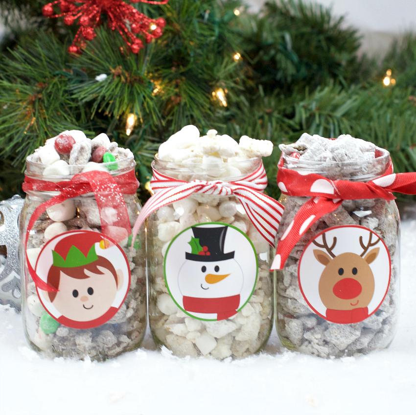 """Рождественские банные бомбы - это симпатичный и простой подарок, который ваши друзья и семья будут любить в этот праздничный сезон! """"Width ="""" 349 """"height ="""" 348"""