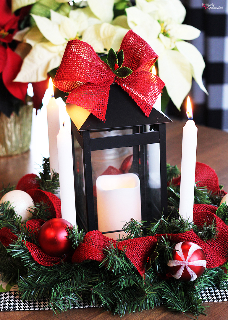 "DIY Advent Wreath Lantern Centerpiece ""width ="" 761 ""height ="" 1618 ""/> <img data-attachment-id="
