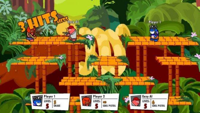 Флеш-игры – увлекательный досуг для взрослых и детей