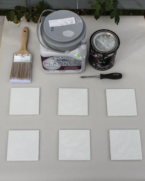 Как сделать доски для подносов