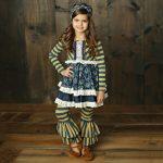 Mustard Pie Clothing - секрет за успешной одеждой для девочек-бутиков