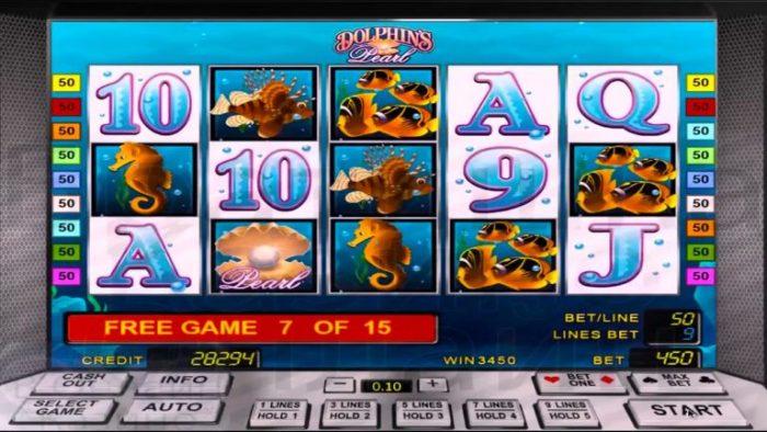 Щедрые игровые автоматы в виртуальном казино Вулкан