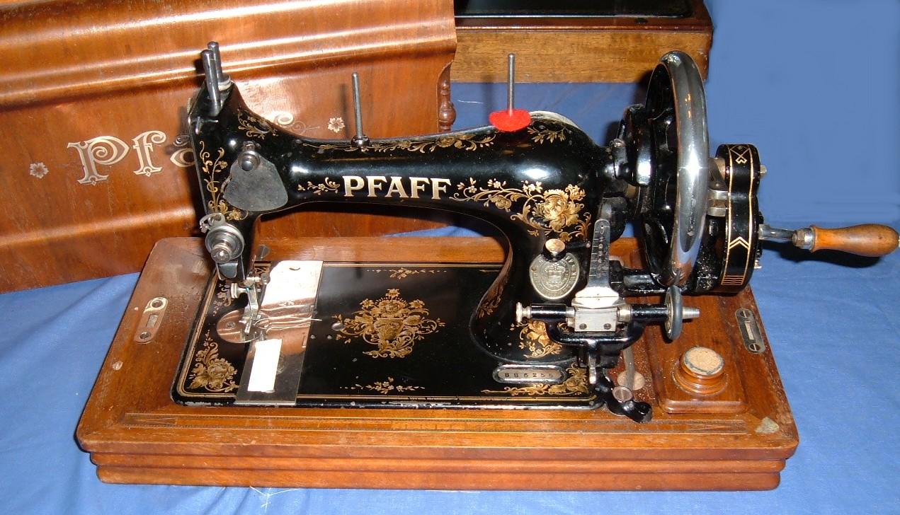 Швейные инструменты и история