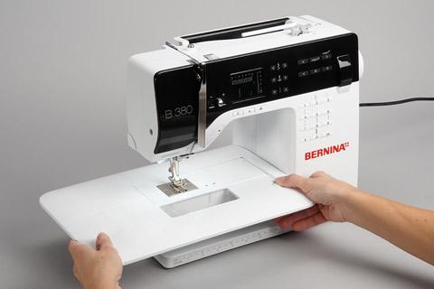Швейные машины эволюционировали на протяжении многих лет