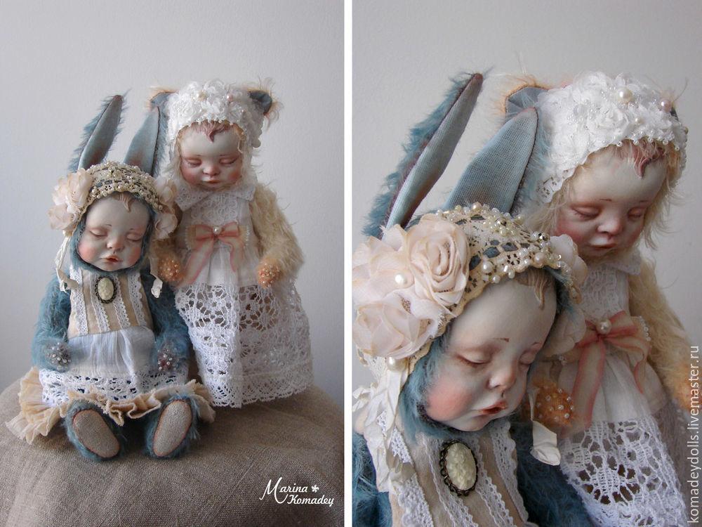 Создание кукол - 7 советов для начинающих