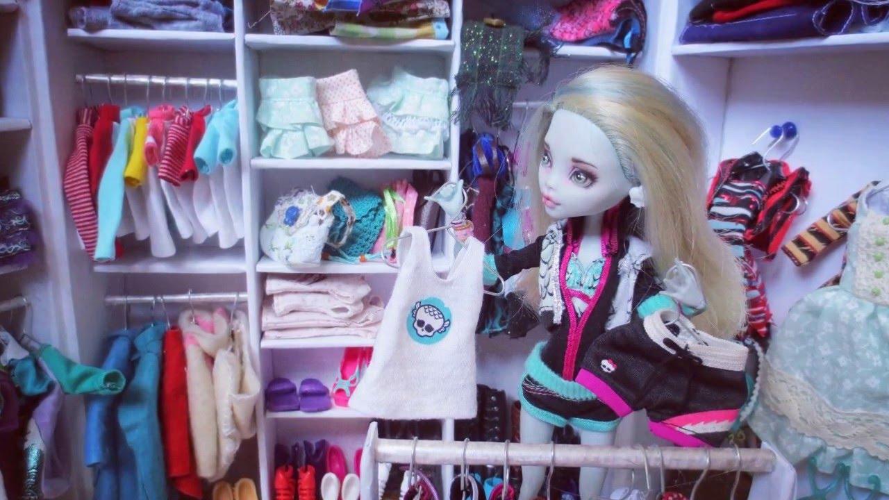 Одежда для кукол легкие швейные конструкции