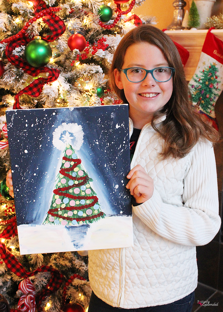 """Plaid Holiday Magic Paint Party """"width ="""" 910 """"height ="""" 719 """"/> <img data-attachment-id="""